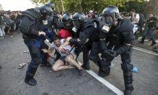 ANO ģenerālsekretārs šokēts par vardarbību uz Ungārijas robežas