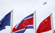 Ziemeļkoreja maija beigās veiks kodolizmēģinājumu poligona demontāžu