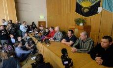 EDSO novērotāju nosūtīšana uz Austrumukrainu bija bezatbildīga, uzskata Krievija