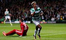 'Celtic' atkārto Čempionu līgas 'play-off' kārtas pārliecinošākās uzvaras rekordu