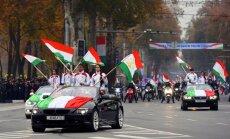 Tadžikistānā ieviests 'pierādīto' geju un lesbiešu saraksts