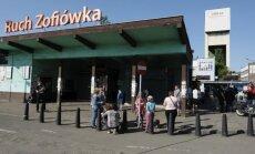 Raktuvēs Polijā pēc zemestrīces pazuduši trīs ogļrači; divi gājuši bojā