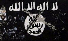 'Islāma valsts' uzņemas atbildību par Krievijas lidmašīnas notriekšanu