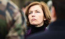 ES aizsardzības jomā jābūt stratēģiskai autonomijai, uzsver Francijas ministre