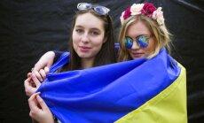 Ukrainas Černovcu pilsētā aizliedz izkārtnēs lietot vārdu 'Krievija'