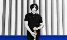 Rudenī Rīgā uzstāsies mūsdienu rokmūzikas superzvaigzne Džeks Vaits