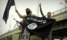 No 20 000 Sīrijas džihādistu ap 9000 ir no Krievijas, atzīst Putins