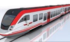 Pārtrauktajā vilcienu iepirkumā apsūdzētie vainu neatzīst; prokurors vēlas piedzīt 1,5 miljonus eiro
