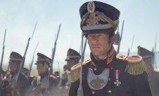 Koris 'Latvija' pēdējā brīdī ieskaņojis BBC seriāla 'Karš un miers' skaņu celiņu