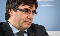 Pudždemons sola nepadoties cīņā par Katalonijas neatkarību, apgalvo advokāts