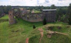 Nedēļas nogale tuvējā Igaunijā: tradicionālā pirts, Setu zeme un neparasti kapusvētki
