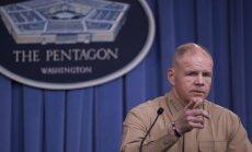 ASV armijā nopludināti sieviešu kailfoto; Pentagons sāk izmeklēšanu