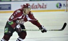 Rīgas 'Dinamo' nepagarinās līgumu ar Skvorcovu