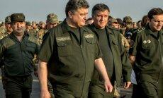 Порошенко: Украина готова к полномасштабной войне с Россией