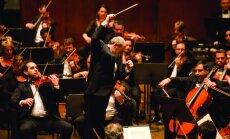 Ugunīgie ungāri – Budapeštas festivāla orķestris viesosies 'Rīgas festivālā'