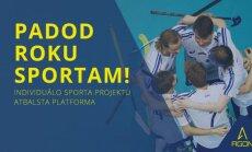 Latvijas iedzīvotāji aicināti ziedot sporta sociālo projektu atbalsta platformā