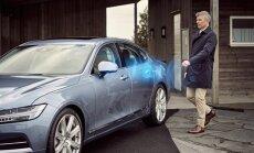 Divkāršojies auto zādzību skaits Latvijā, brīdina apdrošinātājs