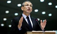 Politiķi Piebalgu atzīst par 'pietiekoši labu' kandidātu premjera amatam