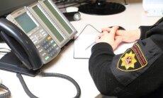 Vēl neizlemj par 90 000 latu piešķiršanu ārkārtas 112 zvanu darbībai šogad