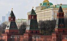 """Все больше россиян заявляют, что стране необходима """"сильная рука"""""""