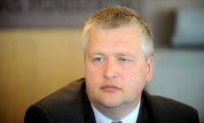 VM valsts sekretārs būs Lapiņš, pauž Čakša