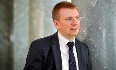 """Ринкевич: партиям """"демократического центра"""" нужно не вести себя высокомерно, а объединиться в один список"""
