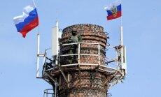ES ārlietu ministri vienojas izstrādāt Krimas aneksijas neatzīšanas politiku