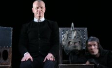 Rīgā notiks Maskavas teātra 'Sovremeņņik' viesizrādes