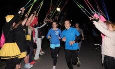 Nedēļas nogalē norisināsies Rīgas sporta nakts