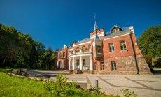 Bezmaksas ekskursijas, jauni objekti un lustes muižās: visā Latvijā svin Mantojuma dienu