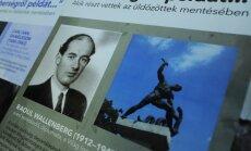 Krievijas tiesa liedz piekļuvi Vallenberga lietas materiāliem