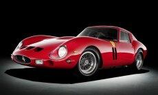 'Ferrari' brīdina par viltotu it kā 48 miljonus eiro vērtu auto