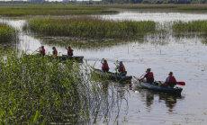 Pārgājieni un laivu braucieni: aicina uz Lubāna ezera Ceļotāju dienām