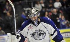 Gudļevska pārstāvētā 'Crunch' komanda pagarina AHL finālsēriju