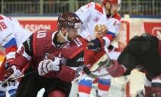 Latvija - Krievija