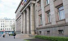 Franču valodas apguvei valsts pārvaldē atvēlēs 341 542 eiro