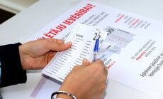 No pirmdienas būs atvērti vēlēšanu iecirkņi, nobalsot iepriekš varēs no trešdienas