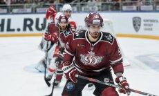 Videls divreiz pārspēj Kalniņu; 'Dinamo' pagarinājumā pieveic 'Jokerit'
