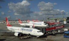 МИД Латвии: Если летите в Турцию — обязательно страхуйте свою жизнь, с доставкой тела на родину