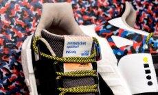 Кроссовки стали новым проездным на общественном транспорте Берлина