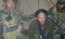 Helmandā aizturēts 'Taliban' militārais padomnieks no Vācijas