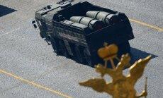 Ринкевич: ядерные угрозы России - попытка запугать некоторые страны НАТО
