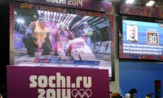 Latvijas kamaniņu braucēji pēc Soču Olimpiādes cer uz izmaiņām noteikumos