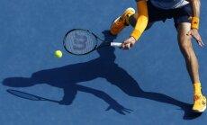 Aizdomas par spēles rezultāta ietekmēšanu 'Australian Open' turnīrā