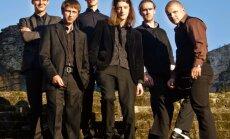 'Latvian Blues Band' rīko koncertu 'Sapņu fabrikā'