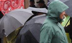 Синоптики обещают дождливую погоду на следующей неделе