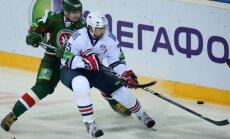 Zaripovs pēc diskvalifikācijas samazināšanas atgriežas 'Ak Bars'