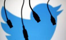 Lielāko daļu no 'Twitter' krievvalodīgā satura par NATO klātbūtni Latvijā ģenerē 'roboti'