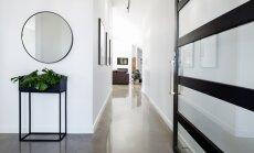 Stilīgi visās telpās – apaļi spoguļi dažādos stilos