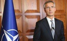 Pērn par 60% pieaudzis kiberuzbrukumu skaits NATO